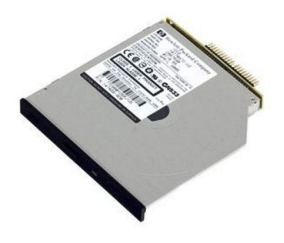 Hp Combo Slimline Cd-rw/dvd-rom Dl320g5p 451688-b21/416757
