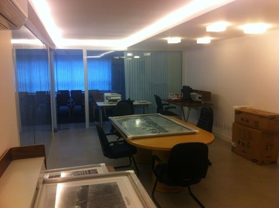 Comercial Sala No Empresarial Boa Viagem - Lf647-v