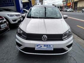 Volkswagen Saveiro Trendline Cd 1.6 Msi Total Flex, Pyh1205