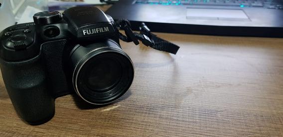 Câmera Fujifilm Finepix S1500