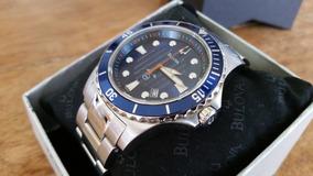 Relógio Bulova Marine Star 98b130