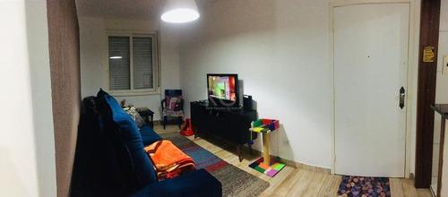 Imagem 1 de 15 de Apartamento - Cavalhada - Ref: 534347 - V-pj6164