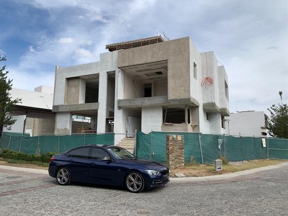 Casa De Lujo En Preventa En Puerta Las Lomas Andares