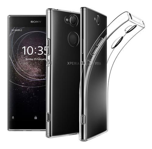 Case / Estuche / Protector Sony Xperia Xa2 Ultra
