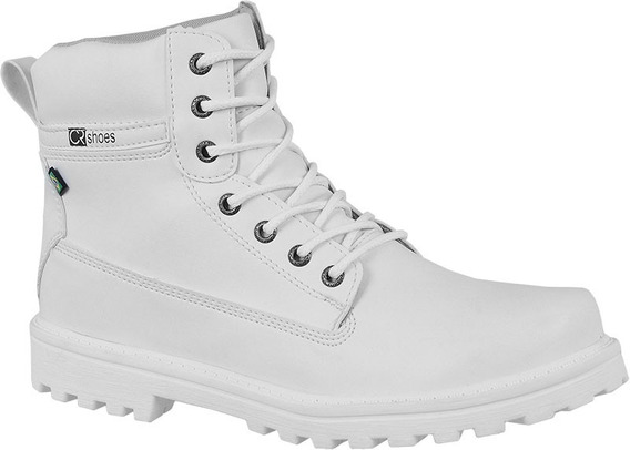 Bota Masculina Casual Sport Cr Shoes 9002