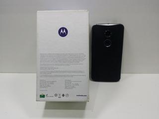 Moto X2 Completo Com Defeito Motorola Na Caixa