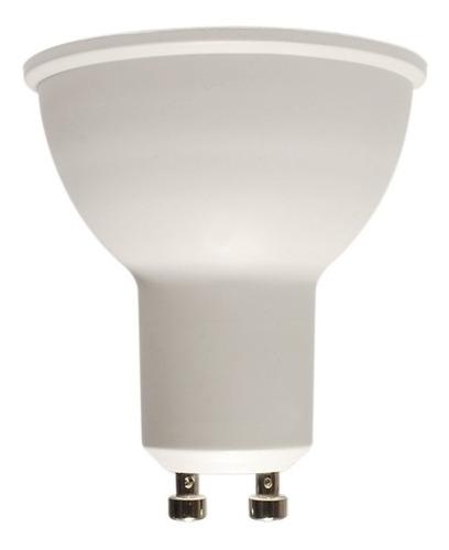 Lámpara Dicroica Led Gu10 7w / 6w 220v Par16