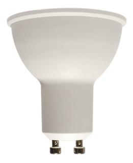 Lámpara Dicroica Led Gu0 7w 30/38º Fría/cálida