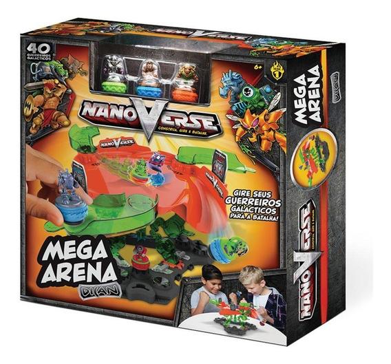 Nanoverse - Mega Arena