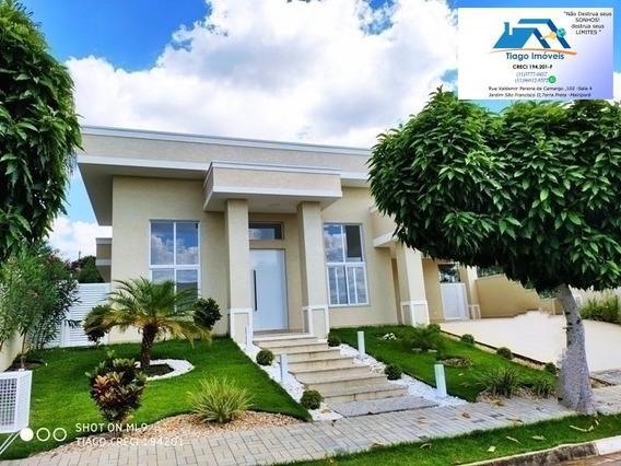 Casa A Venda No Condomínio Shamballa Ii Em Atibaia - 117