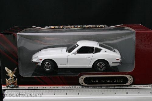 1:18 Datsun 240z 1970