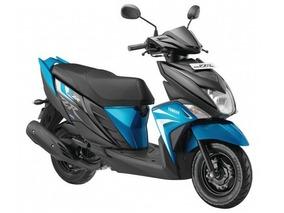 Yamaha Ray Zr - Plan Recambio - Bike Up