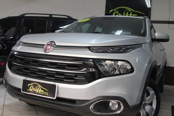 Fiat Toro Freedom Open Edition Plus 1.8 At6 4x2 (flex) Fle