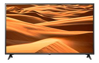 Smart Tv LG 55 Pulgadas Pantalla Uhd 4k Procesador Quad Core