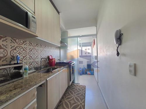 Apartamento Para Venda Em Suzano, Vila Figueira, 3 Dormitórios, 1 Suíte, 2 Banheiros, 2 Vagas - 1028_1-1890298
