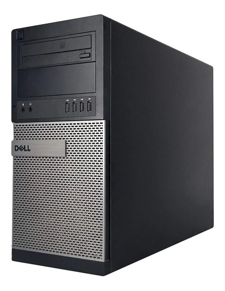 Dell Core I7 16 Gb De Ram Hd Ssd 120 Gb Novo