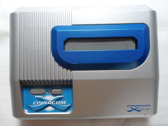 Console Dynavision