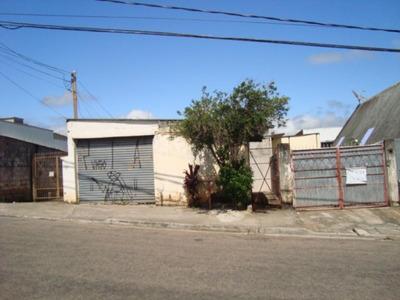 03 Casa Para Morar Ou Arrendar Ótimo Local 5° Das Videiras