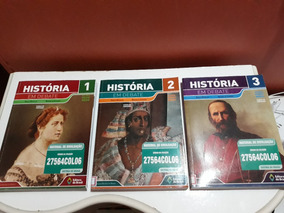 Coleção História Em Debate Ensino Medio