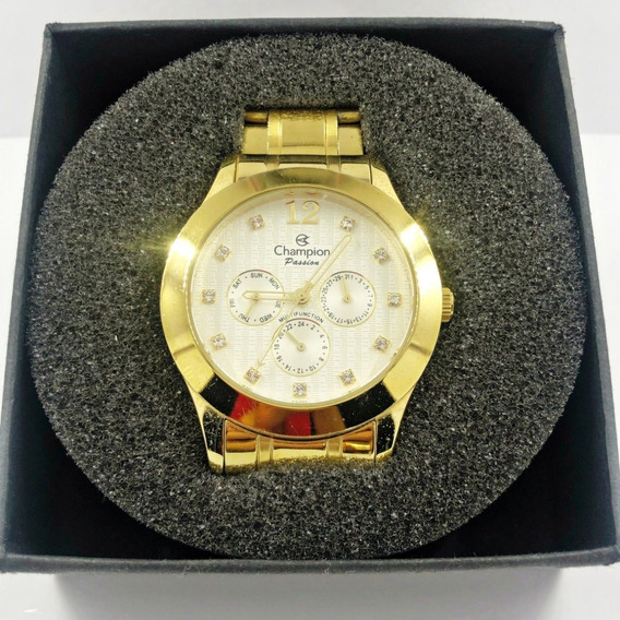 Relógio Passion (modelo Ch38262)