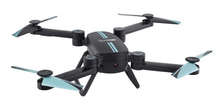 Drone Wi-fi Abatible Plegable Cámara Drones Dron-300 Steren