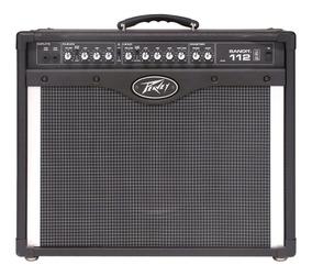 Amplificador Peavey Para Guitarra Bandit 112 80 W Peavey