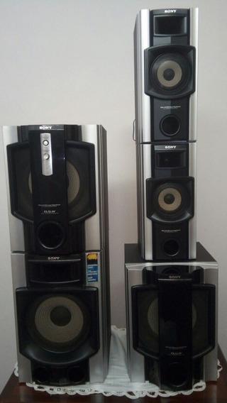 Conertas Originales Para Componentes Sony