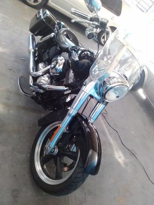 Harley-davidson Switback