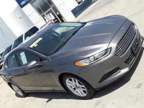Ford Fusion Impecable! Garantia Por Escrito ,facilidades!!!