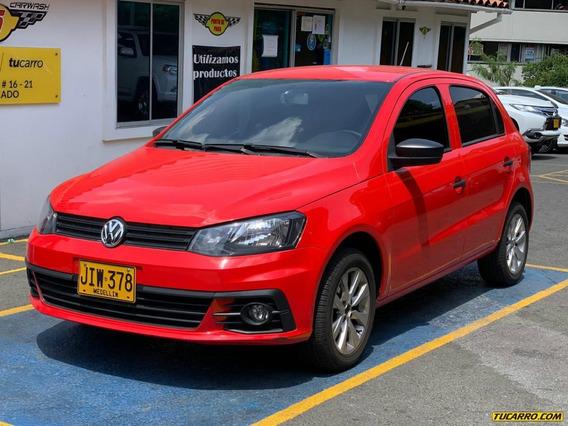 Volkswagen Gol Mt 1600 Cc