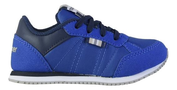 Zapatillas Topper Theo Bebés Azul Classic