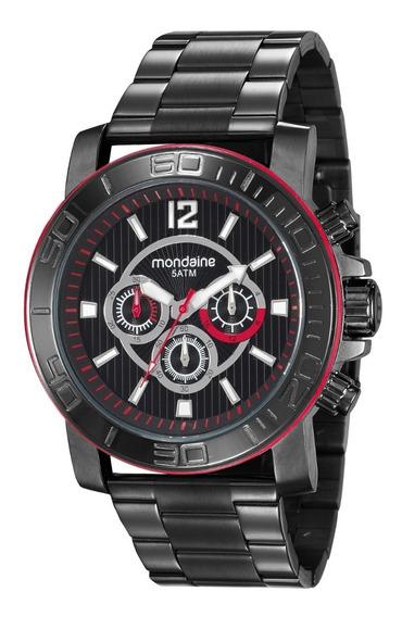 Relógio Mondaine Masculino 99264gpmvps1