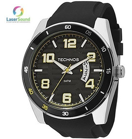 Relógio Technos Masculino 2115ksr/8y, C/ Garantia E Nf