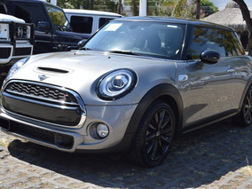 Mini Cooper S 2019 Salt Aut