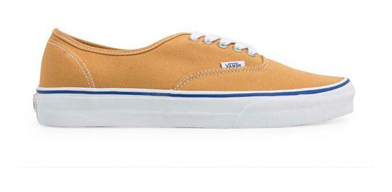 Championes Vans Authentic Gold - Inbox Store