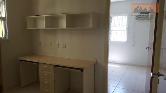 Kitnet Com 1 Dorm, 30 M² Por R$ 2.000/mês -2 Pessoas - Cidade Universitária - Campinas/sp - Kn0072