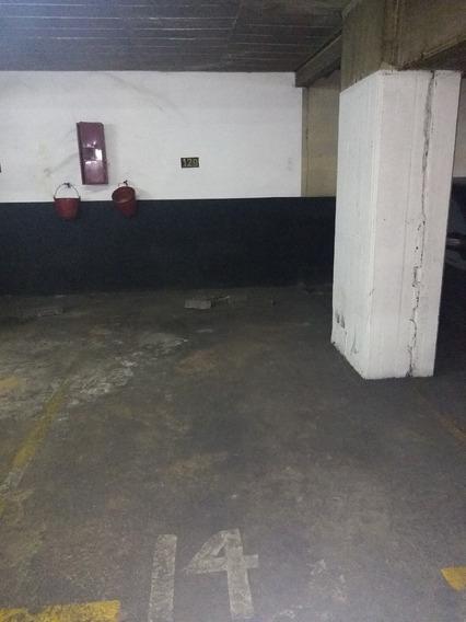 Cochera Fija Por Rampa - Seguridad 24 Horas