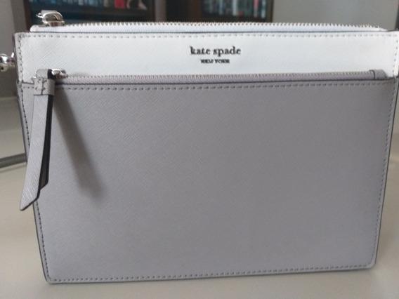 Bolsa Kate Spade Ny Original No Brasil Usada Apenas 2 Vezes!