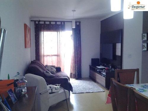05089 -  Apartamento 3 Dorms. (1 Suíte), Cachoeirinha - São Paulo/sp - 5089