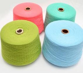 Hilo 2/30 Varios Colores, Precio Por Kilo 230 Pesos