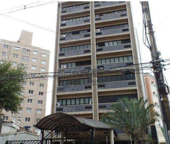Sala À Venda, 56 M² Por R$ 330.000,00 - Jardim Guanabara - Campinas/sp - Sa1871