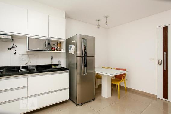 Apartamento Para Aluguel - Vila Augusta, 1 Quarto, 38 - 893028716