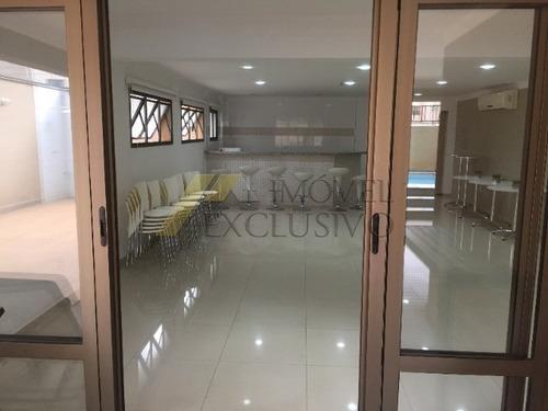 Apartamento, Jardim Botânico, Ribeirão Preto - 371-a
