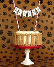 Pasteleria, Tortas Moffins Galetas Para Mascotas Perro Gato