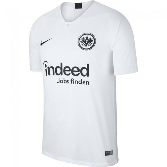 Camisa Eintracht Frankfurt Away 18-19 Importada