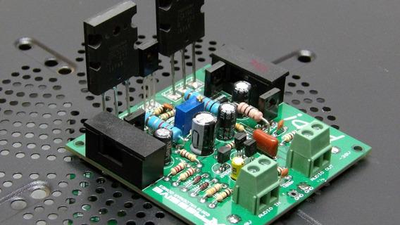 Placa De Amplificador Expressive Ex-pop! (leia Descrição)