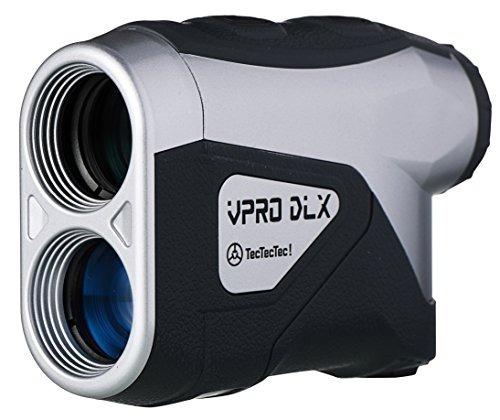 Tectectec Vpro Dlx Golf Telémetro - Buscador De Rango De Lás
