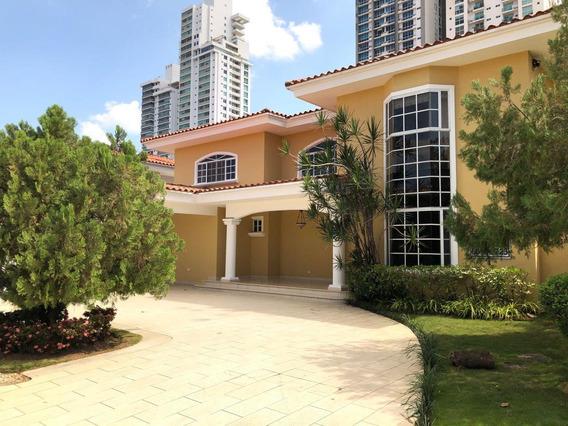 Vendo Casa Exclusiva En Ph Costa Serena, Costa Del Este