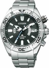 Reloj De Buceo Profesional Citizen Promaster Sparta Re