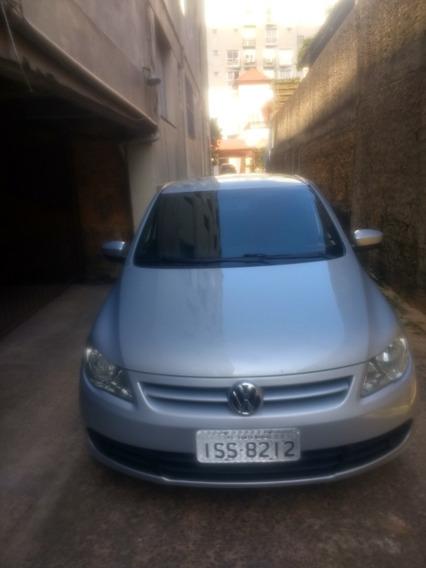 Volkswagen Gol 1.6 Vht Power Total Flex 5p 2012